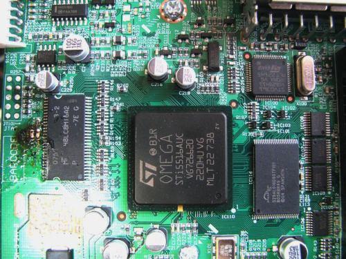 Sencor STV 2112DVBT - digitální tuner