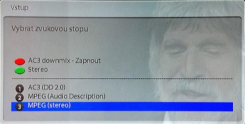 VU Box Duo audio