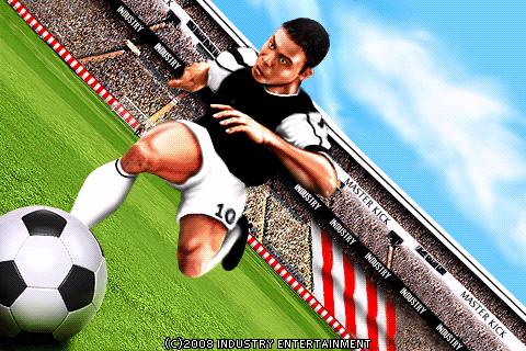 Master Kick 1