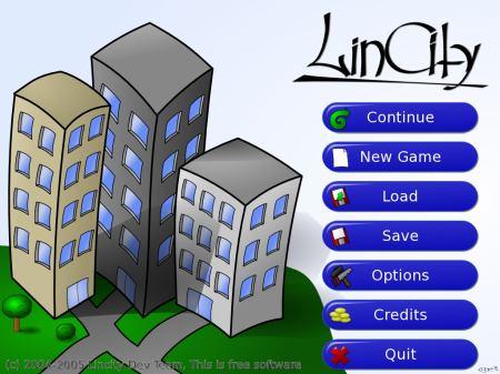 LinCity-NG 1