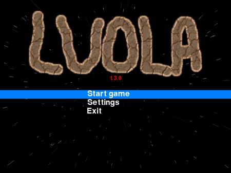 Luola 1