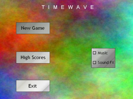 TimeWave 1