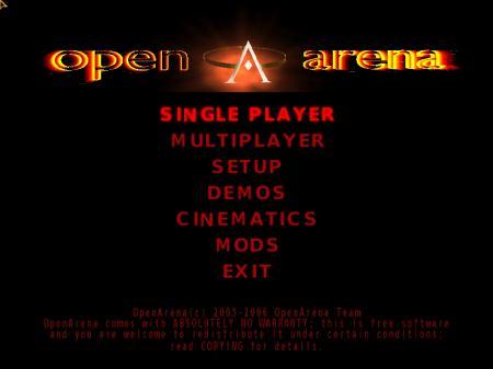OpenArena 1