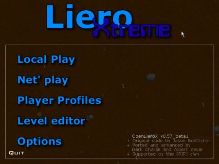 OpenLierox 1