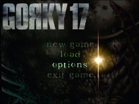 Gorky 1