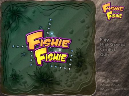 Fishie 1