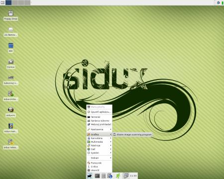 Sidux 1