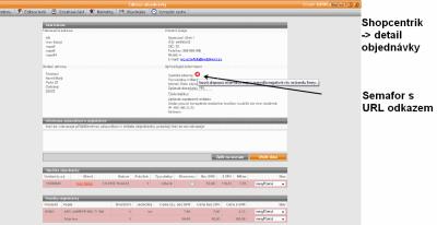 Nástroj Credit Check v e-shopu ShopCentrik