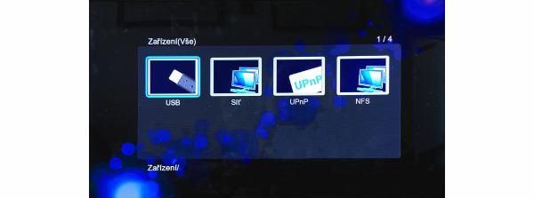 EVOLVE Blade DualCorder HD zařízení