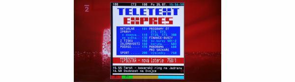 TechniSat DigiCorder ISIO S1 teletext