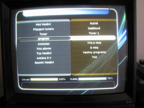 IceCrypt STC6000HDPVR tuner 1