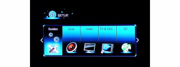 EVOLVE Blade DualCorder HD setup
