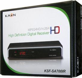 KAON KSF-SA700PIR krabice