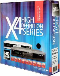 Opticum x403p HD krabice