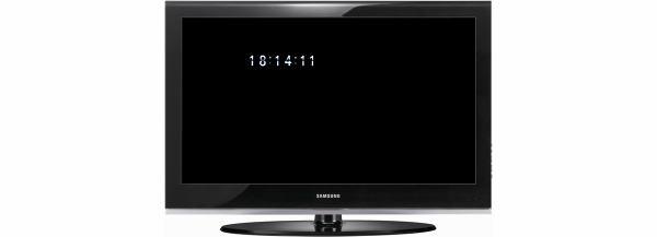 Humax IRHD-5100S čas