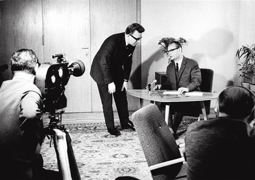 ČST srpen 1968 - 1