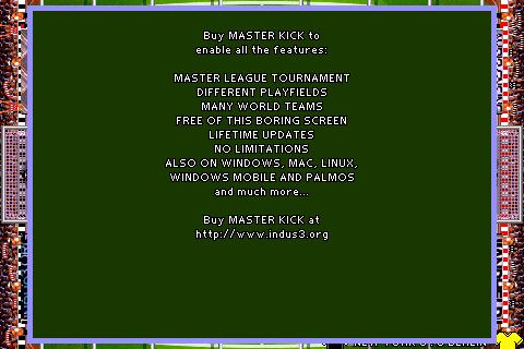 Master Kick 2