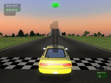 Tile Racer 2