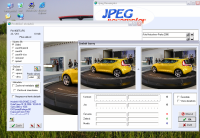 JPEG Resampler
