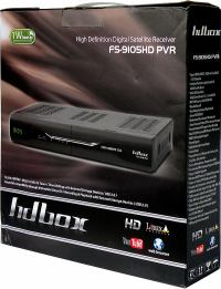 HD-BOX-FS-9105 krabice