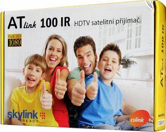 ATlink 100 IR krabice