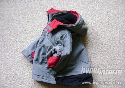 Zimní bunda hyperinzerce