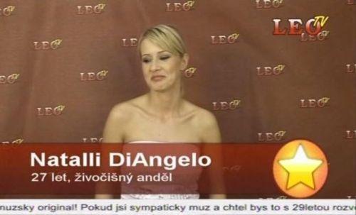 Leo TV modelka Natalli