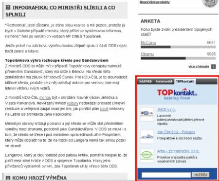 TOPKontakt 3