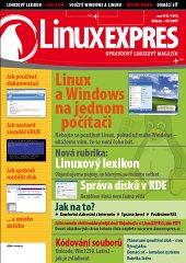 Casopis LinuxEXPRES