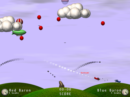 Airstrike 3