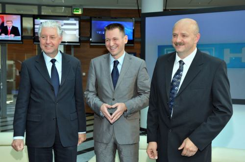TVP Astra - kontrakt