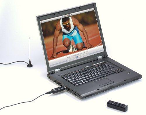 Pinnacle PCTV Hybrid Stick Pro 340e - celkový pohled