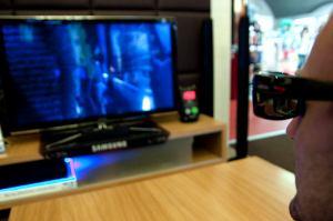 Euronics Palladium 3D televize - 1