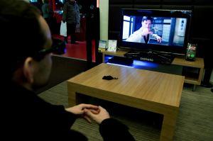 Euronics Palladium 3D televize - 4