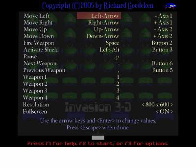 Invasion 4