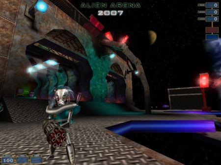Alien Arena 4