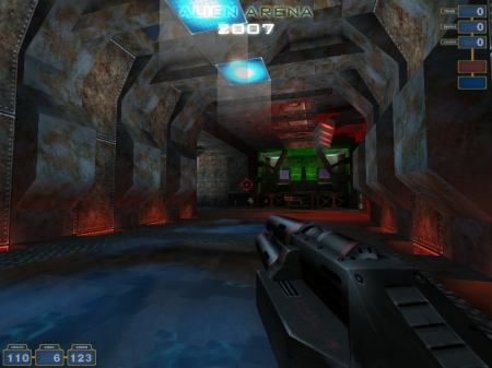 Alien Arena 5