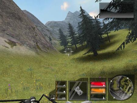 Zero Ballistics 5