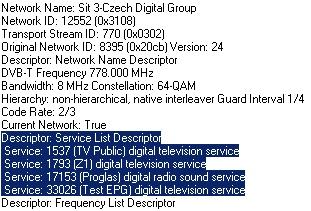 TechniSat HDFV - SLD