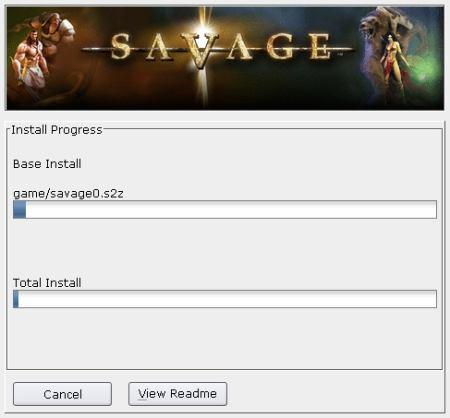 Savage 7