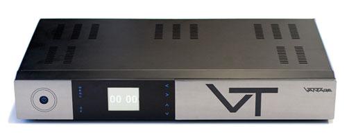 Vantage VT-1 přední panel