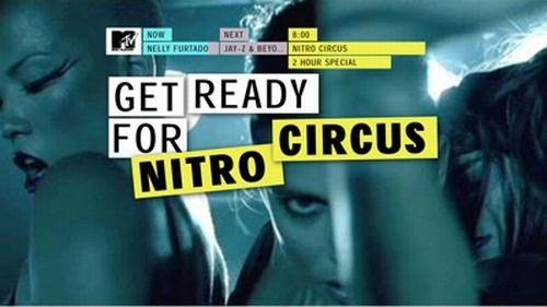 MTV - grafika 2009