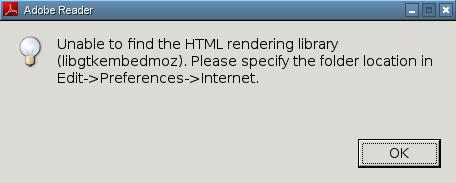 Adobe Reader 1