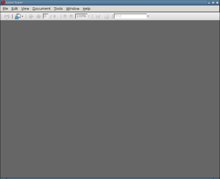 Adobe Reader 2