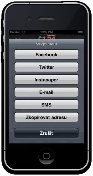 ČT 24 - iPhone - 4
