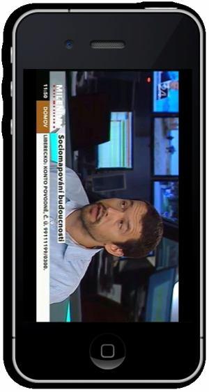 ČT 24 - iPhone - 6