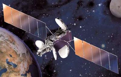 Astra 1KR družice