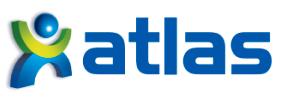Nové logo Atlasu