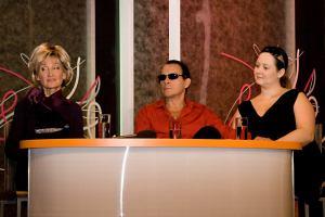TK TV Barrandov 27.11.2008 - 1