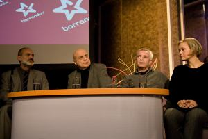 TK TV Barrandov 27.11.2008 - 3